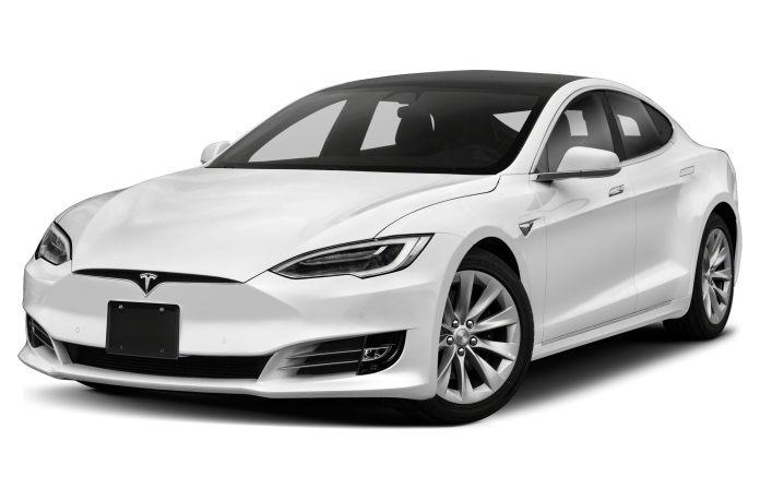2018 Tesla Model S Pictures