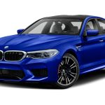 2018 Bmw M5 For Sale