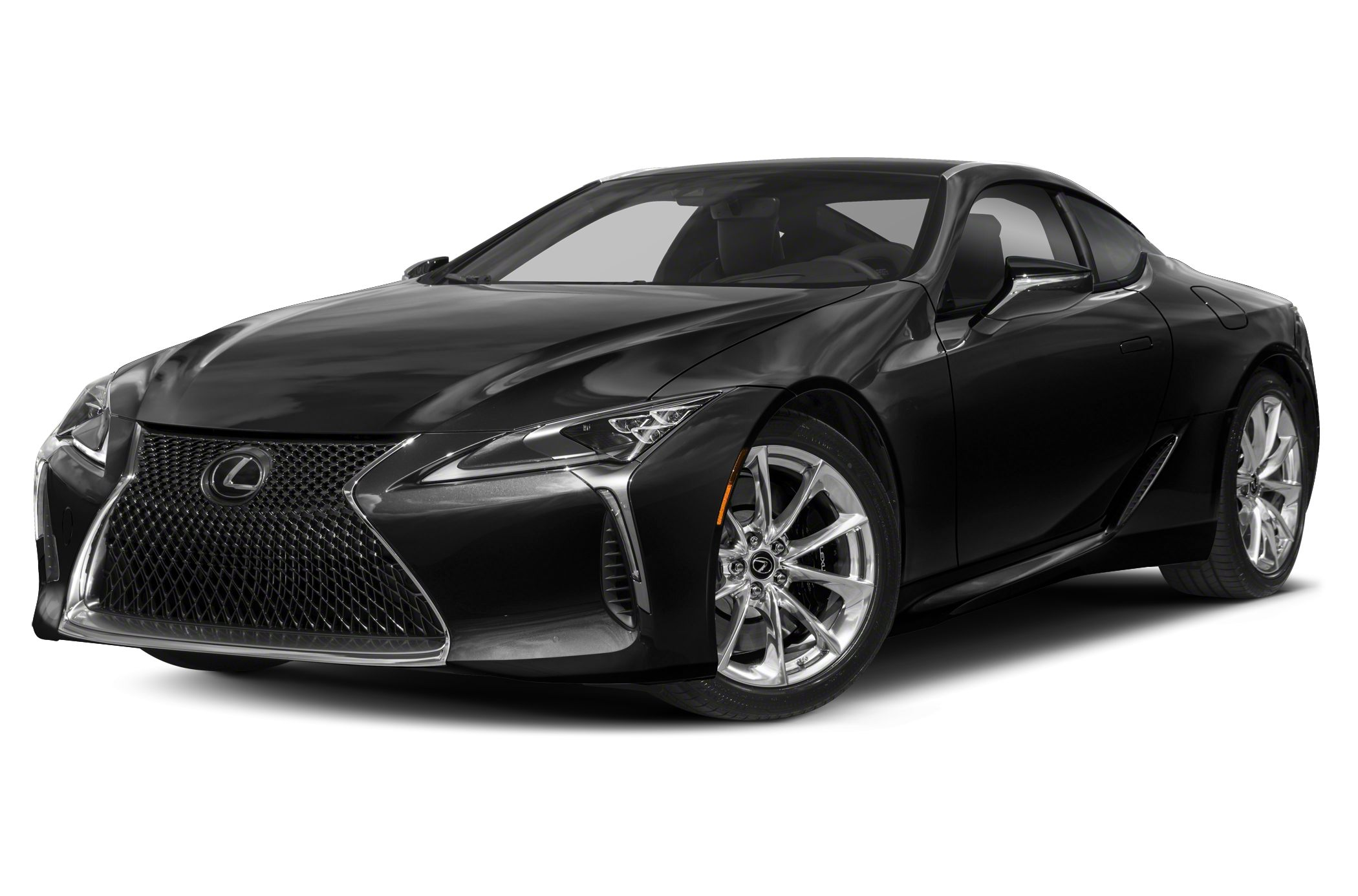 The 2018 Lexus LC 500 to co star in Marvel s Black Panther Autoblog