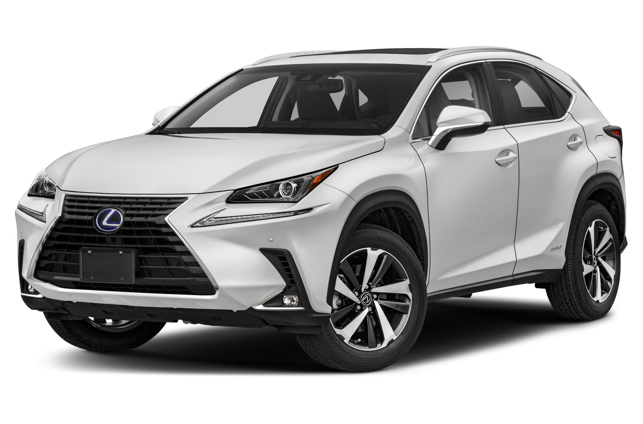 Lexus NX 300h Prices Reviews and New Model Information Autoblog