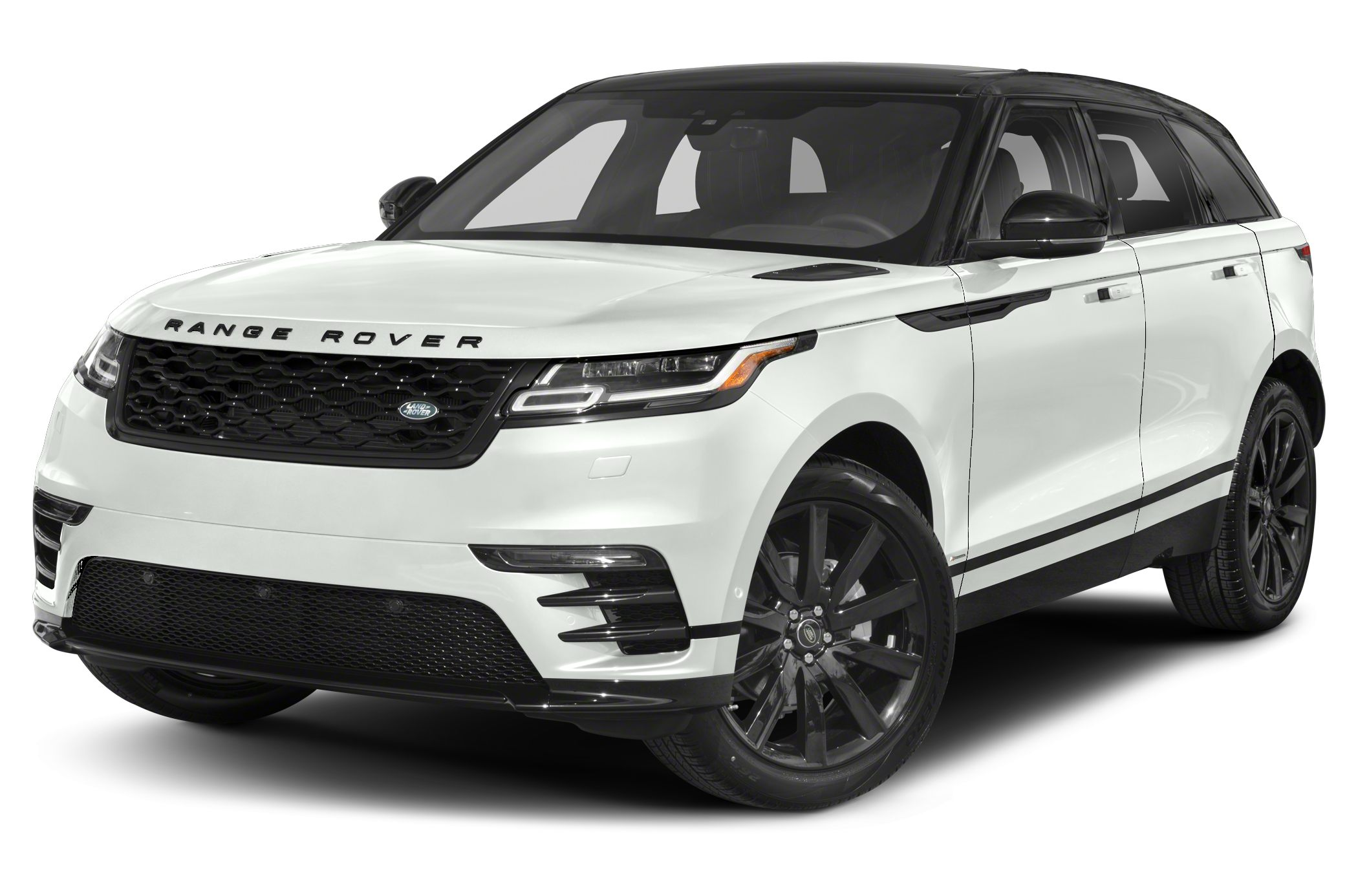 2018 Range Rover Velar Drivers Notes