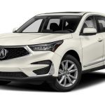 2019 Acura Rdx Owner Reviews And Ratings
