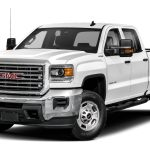 2019 Gmc Sierra 2500hd Sle 4x4 Crew Cab 6 6 Ft Box 153 7 In Wb Specs And Prices
