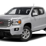2020 Gmc Canyon Sle 4x4 Crew Cab 6 Ft Box 140 5 In Wb Specs And Prices