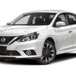 2019 Nissan Sentra Sr 4dr Sedan Pictures