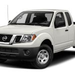 2019 Nissan Frontier Safety Recalls