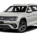 2019 Volkswagen Atlas 3 6l V6 Sel R Line 4dr Front Wheel Drive Pictures