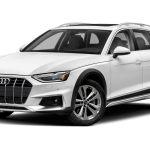 2020 Audi A4 Allroad 2 0t Premium 4dr All Wheel Drive Quattro Wagon Specs And Prices