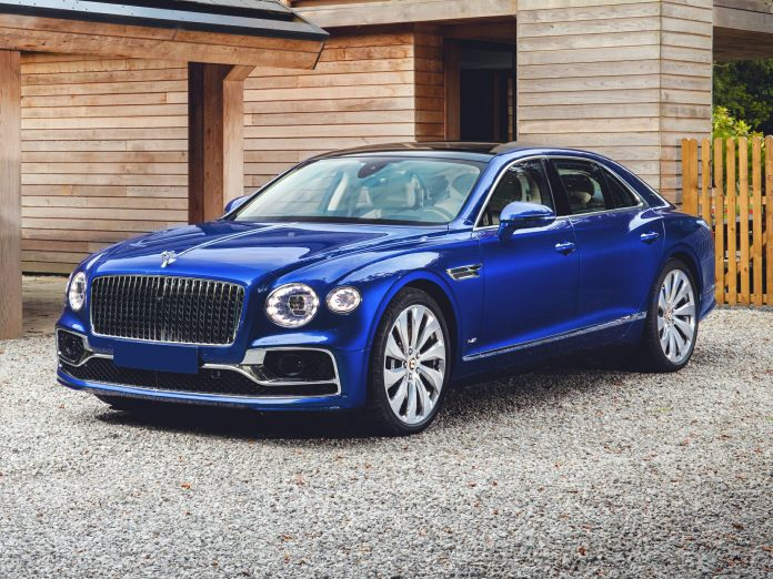 2020 Bentley Flying Spur W12 4dr Sedan Specs And Prices