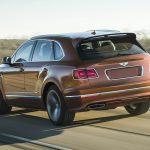2020 Bentley Bentayga Specs And Prices