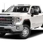 2020 Gmc Sierra 2500hd Denali 4x4 Crew Cab 8 Ft Box 172 In Wb Specs And Prices