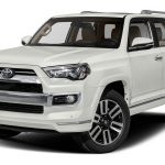 2021 Toyota 4runner Limited 4dr 4x4 Specs And Prices