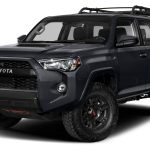2020 Toyota 4runner Trd Pro 4dr 4x4 Specs And Prices