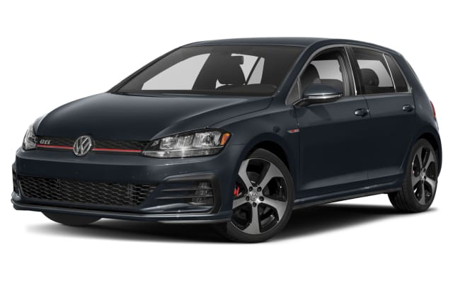 Volkswagen Golf Gti Prices Reviews And New Model Information