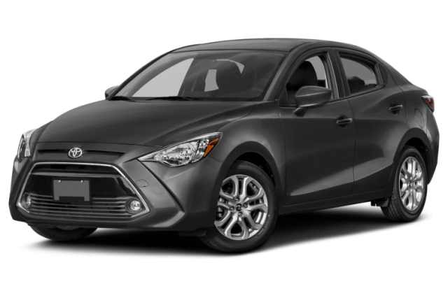 Image result for 2018 toyota yaris ia
