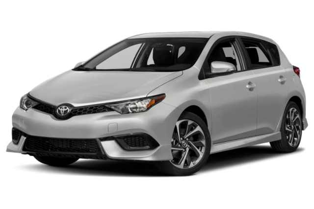 Image result for 2018 Toyota Corolla iM