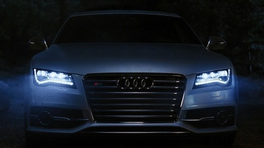 LED Headlight Accents