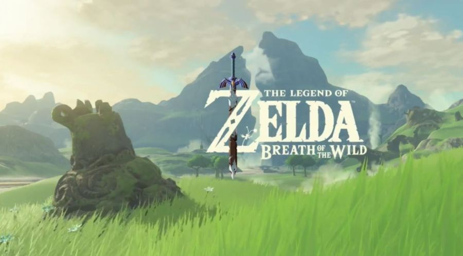 The Legend of Zelda  Breath of the Wild  is Nintendo s next classic  The Legend of Zelda  Breath of the Wild  is Nintendo s next classic