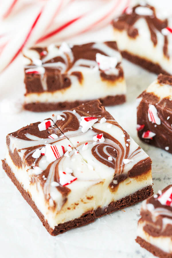 Double Chocolate Peppermint Fudge Aol Lifestyle
