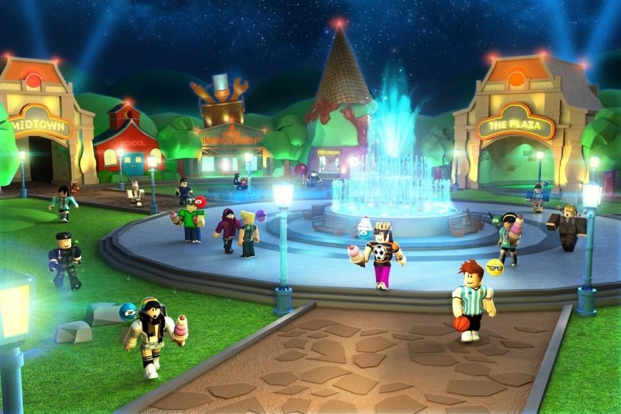 Hobbyist developers will make  30 million via  Roblox  this year Roblox Corporation
