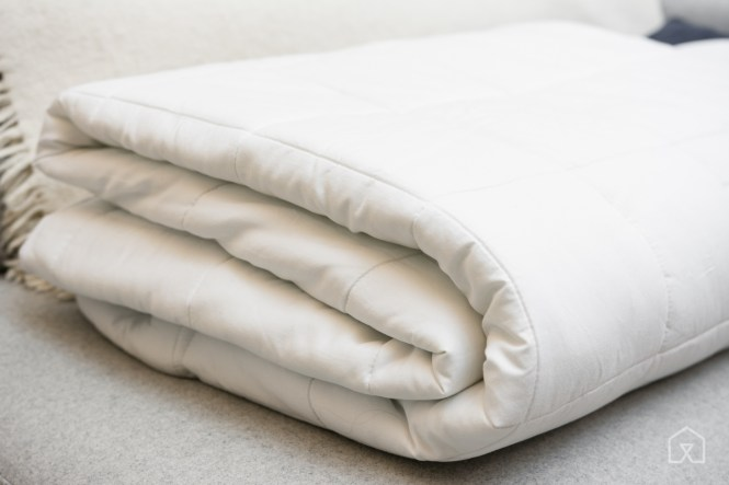 Our Pick The Best Mattress Pad