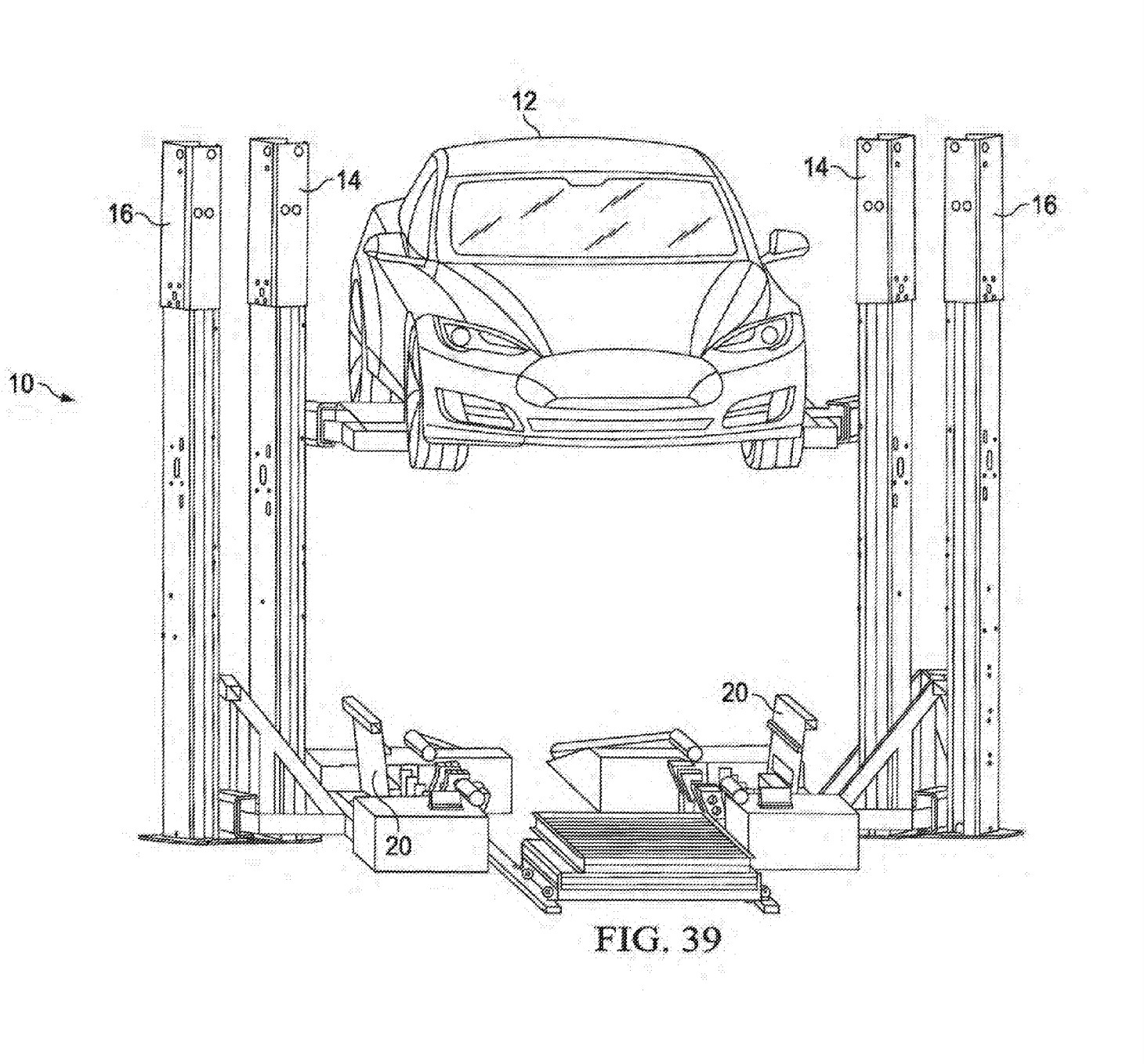 Tesla Envisions Mobile Ev Battery Swapping Machines