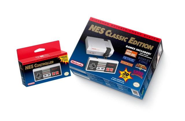Tiny NES