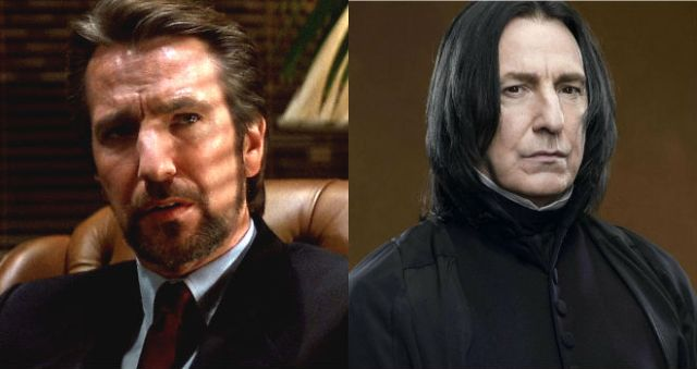 Image result for Alan Rickman movie