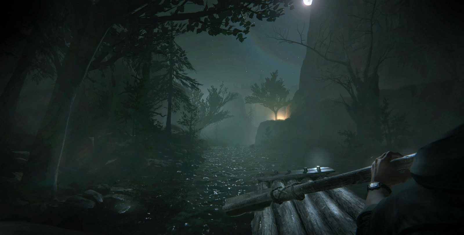 Outlast 2 Is All About Documenting Your Own Mental Breakdown