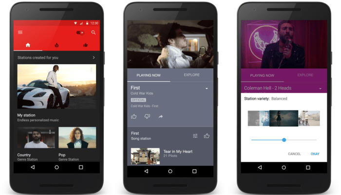 YouTube Music MOD APK