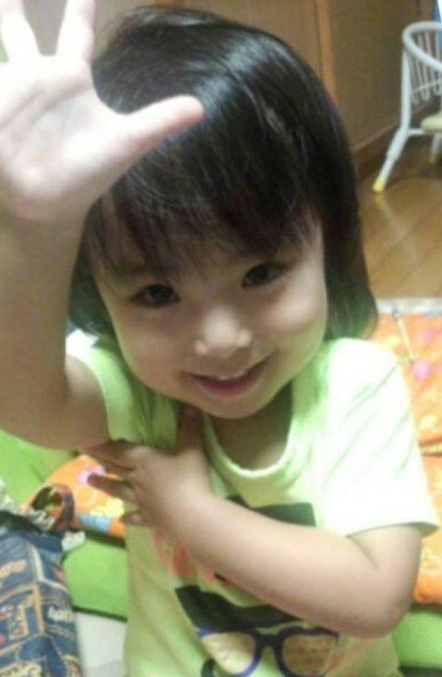 両親からの虐待を受けていた船戸結愛ちゃん。2018年3月初旬、5歳児とは思えないほどの体形にやせ細り、亡くなった。