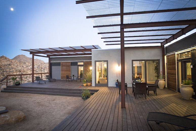 7 Prefab Eco Houses You Can Order Today AOL Lifestyle