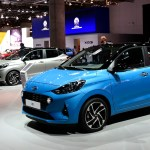 2021 Hyundai Grand I10 Car Wallpaper