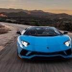 2020 Lamborghini Aventador S Roadster Review What S New V12 Convertible Autoblog