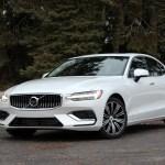 2020 Volvo S60 T8 Long Term Introduction Phev Specs Options Autoblog
