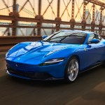 Ferrari Roma Review Price 0 60 Time Driving Impressions Autoblog
