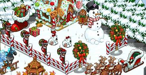 Virtual House Designing Games Bedroom Makeover Image15 My New Room Christmas Design Decorating Ideas Decoration For