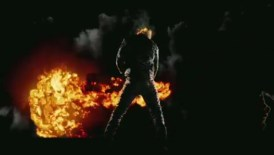 Image result for ghost rider spirit of vengeance fire piss