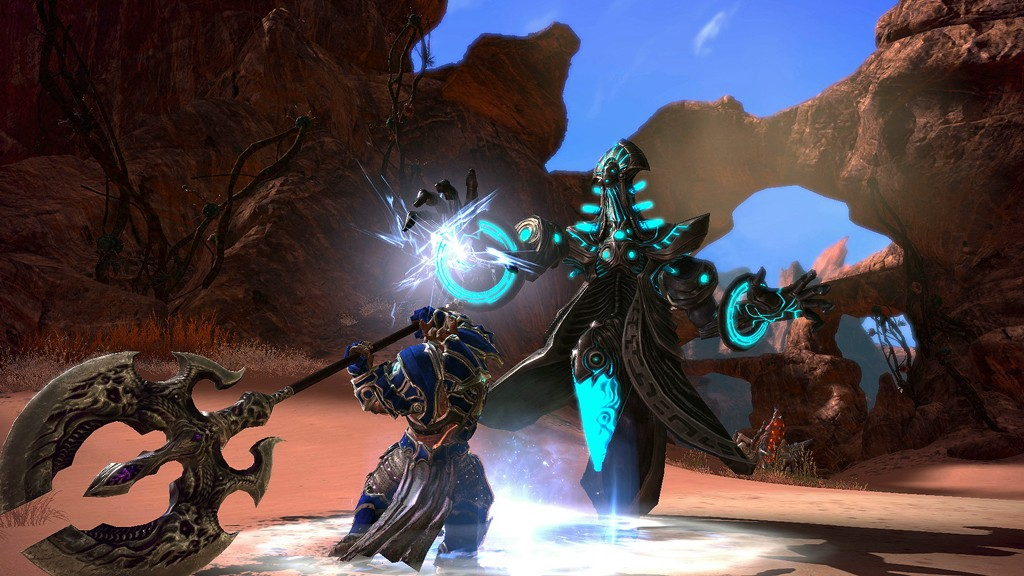 Gameaboo | Top 10 Best MMORPGs to Play Right Now