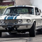 1967 Shelby Gt500 Super Snake Road Test Review Autoblog