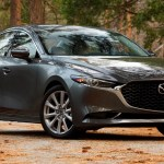 2019 Mazda3 Sedan Review Autoblog
