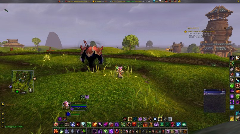 Wow Addon Move Ui Frames | Fachriframe co
