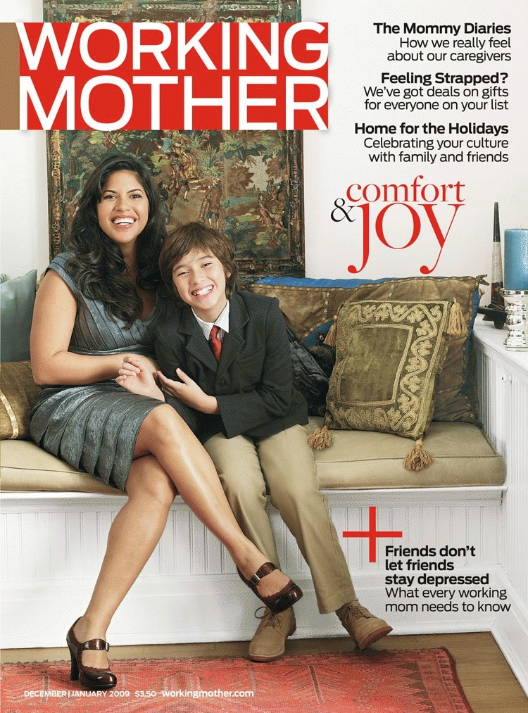 Working Mom Magazine