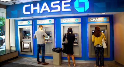 Chase Bank's Online Customers Stunned to See $0 Balances ...