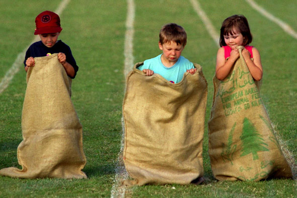 Why Parents Hate School Sports Day Huffpost Uk