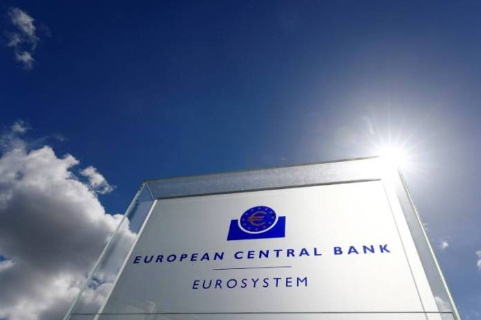 CORONAVIRUS: THE ECB SUSPENDS ITS LIMITS ON REDEMPTION OF SOVEREIGN DEBT