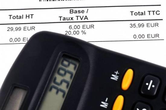 Les différents taux de TVA applicable aux travaux - iStock.com-Richard Villalonundefined undefined