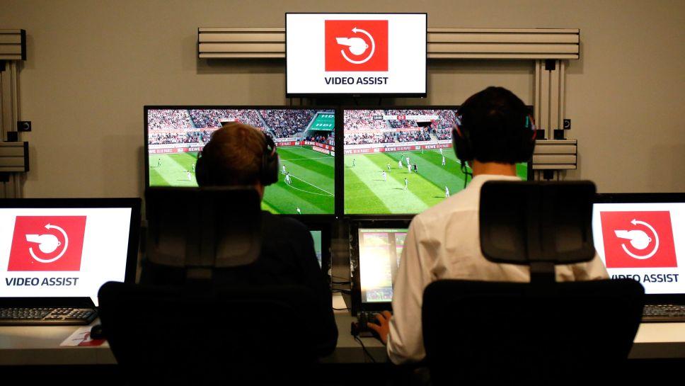 Bundesliga | Soccer rules: how VAR Video Assist works in Germany