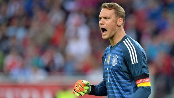"Bundesliga | ""I can take World Cup strain"" - Bayern Munich and Germany's Manuel Neuer"