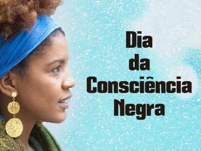 Resultado de imagem para Dia da Consciência Negra
